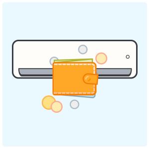 saving-money-invertor-vs-non-invertor-ac