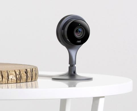 Nest Cam Smart Home