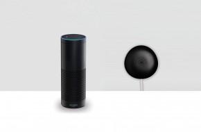 melissa A/C control amazon alexa voice control
